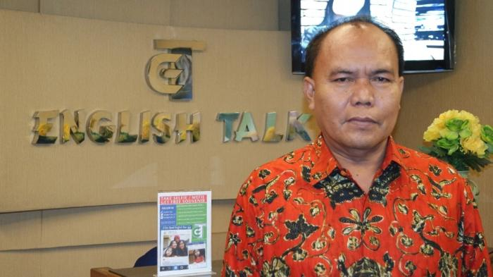 Aktifitas Belajar Brigjen (Purn) TNI Benhard Limbong