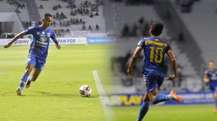 Profil Singkat Beni Oktavianto Penyerang Baru Persib Bandung, Total Mencetak 9 Gol di Liga 2 2019