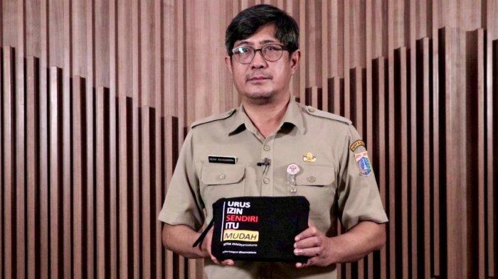Pemprov DKI Jakarta Terbitkan STRP Berwujud QR Code untuk Pengemudi Ojol, Begini Aturannya