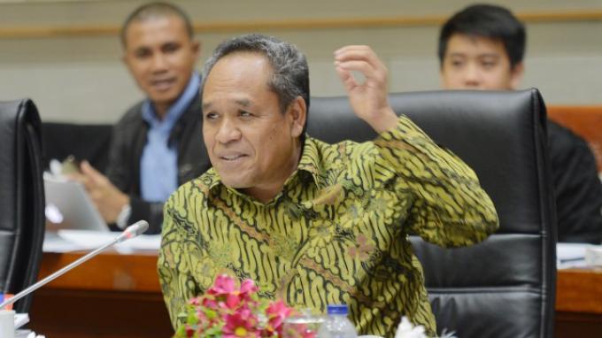 Wacana Presiden 3 Periode, Benny K Harman: Halusinasi, Mungkin dari Politisi yang Suka Cari Muka