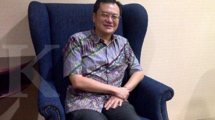Profil Benny Tjokrosaputro yang Jadi Tersangka Kasus Jiwasraya: Gemar Bermain Saham sejak Kuliah