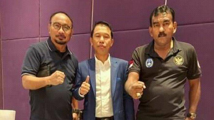 PSMS Medan Sudah Dilirik Para Sponsor kata Benny Tomasoa