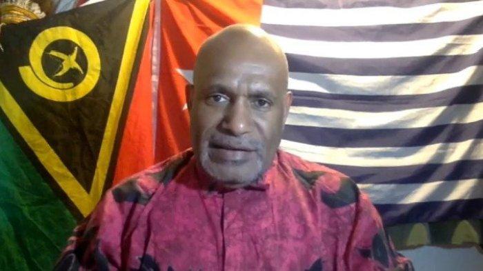 Benny Wenda Minta Polisi dan TNI Ditarik dari Papua, Mabes Polri: Dia Siapa?