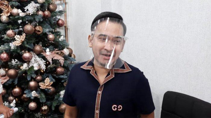 Ruben Onsu Ingin Wajahnya Seperti Ari Wibowo, Kapan Muka Gue Bening Kaya Dia