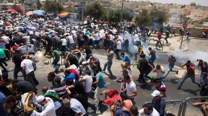 Liga Arab Akan Gelar Pertemuan Darurat Bahas Situasi Palestina-Israel