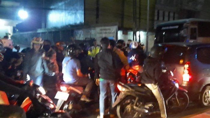 Diduga Ini Penyebab Bentrokan 2 Ormas di Bekasi, Polisi Sudah Periksa 5 Saksi