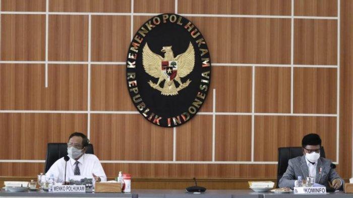 Kominfo Ikut Kaji Pedoman Pelaksanaan UU ITE: Bukan Norma Hukum Baru, Jangan Keliru Ditafsirkan