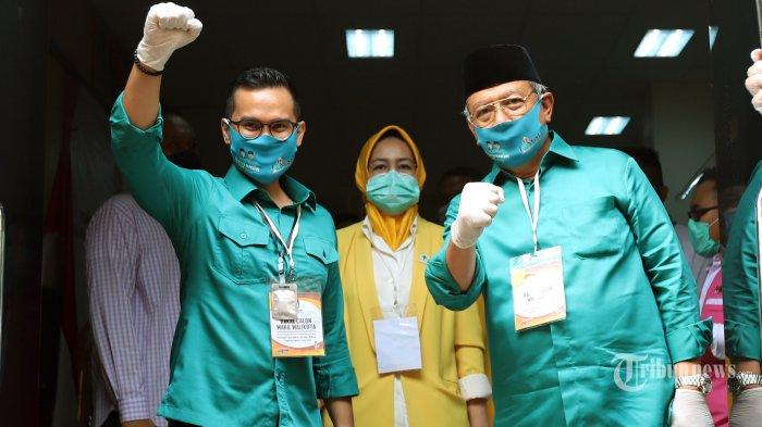 Paslon Yang Abaikan Protokol Kesehatan Perlu Dievaluasi Kembali