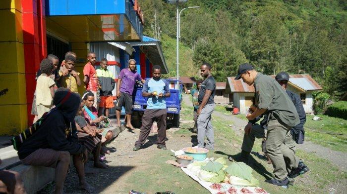 BREAKING NEWS: Siswa SMA di Ilaga Papua Tewas Dite