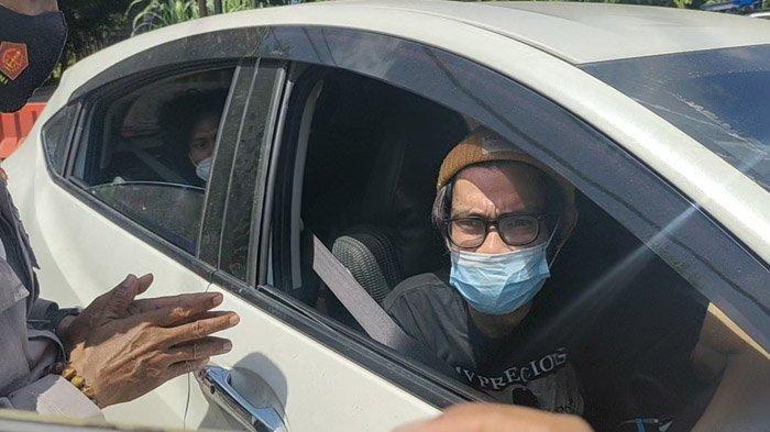 Berangkat Sejak 3 Mei, Pemudik dari Jakarta yang Hendak ke Aceh Disuruh Putar Balik di Asahan