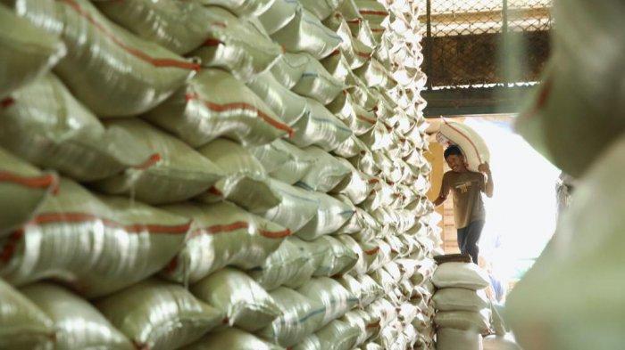 Menteri Pertanian Sebut Pemerintahan Jokowi-JK Berhasil Mencapai Swasembada Beras