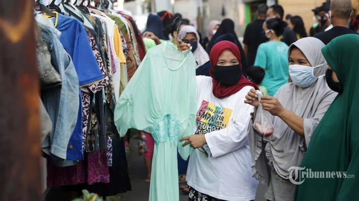 Soal Virus Corona, Achmad Yurianto Sebut Kondisi Tak akan Bisa Kembali Normal