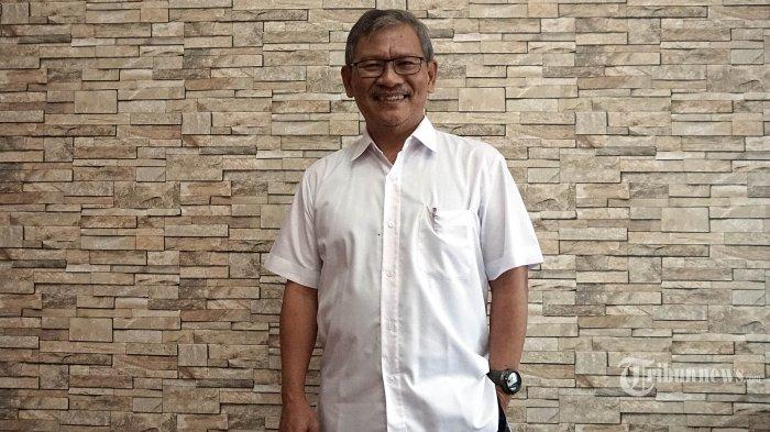 Menteri Kesehatan Terawan Agus Putranto Berhentikan Dirjen P2P Achmad Yurianto, Ini Alasannya