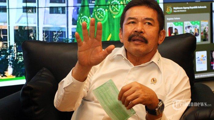 Ungkap Korupsi Jiwasraya dan Asabri, Jaksa Agung Ngaku Diapresiasi Publik