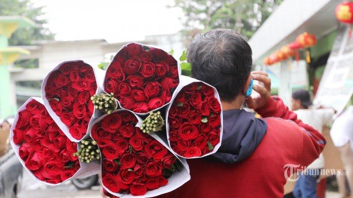 5 Jenis Bunga yang Sebenarnya Bisa Dikonsumsi, Ada Bunga Mawar hingga Anyelir