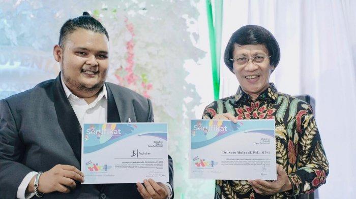 Terobosan Jakarta Sinema Production Memunculkan Ajang Bakat Cilik Indonesia