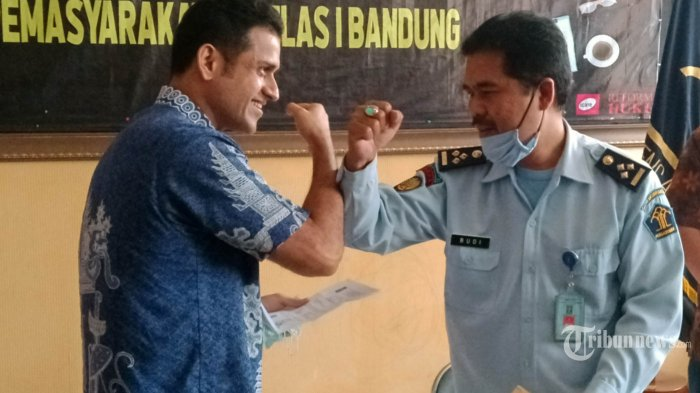 M Nazaruddin Bebas Murni, Bakal Balik ke Demokrat? Simak Jawaban Herman Khaeron
