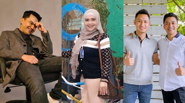 Berikut hasil terbaru hitung suara tujuh artis yang maju dalam Pilkada serentak 2020.