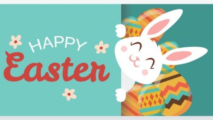 Kumpulan Ucapan Selamat Hari Paskah dalam Bahasa Inggris, Cocok Dijadikan Status WA, IG dan FB