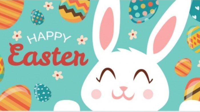 Ucapan Selamat Paskah 2021 dalam Bahasa Inggris, Cocok untuk Update WA, Instagram, dan Facebook
