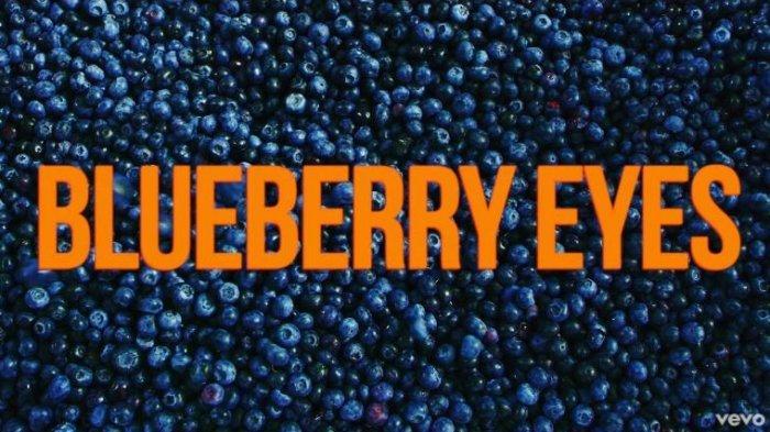 Download MP3 Lagu Blueberry Eyes - MAX feat Suga BTS, Lengkap dengan Lirik dan Video Klip