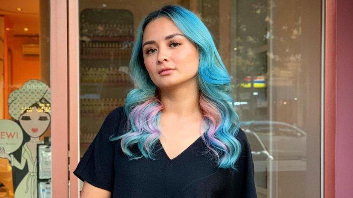 PROFIL Joanna Alexandra, Istri Raditya Oloan, Jadi Duta Penyakit Langka Indonesia Sejak 2018