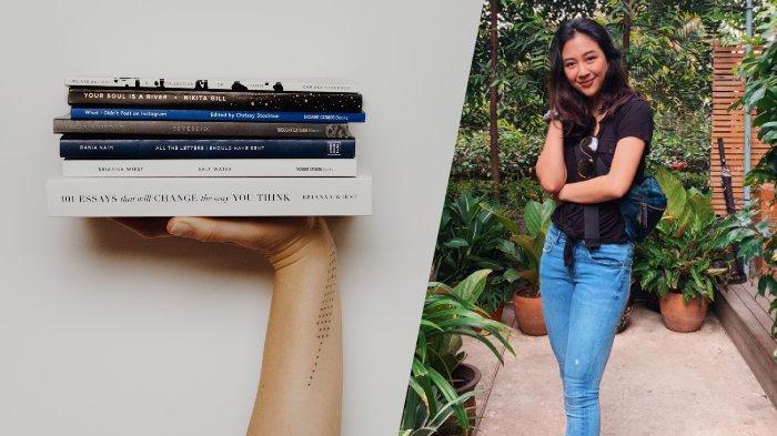 5 Rekomendasi Buku dari Sherina, Wajib Masuk ke Must-Read List Kamu!