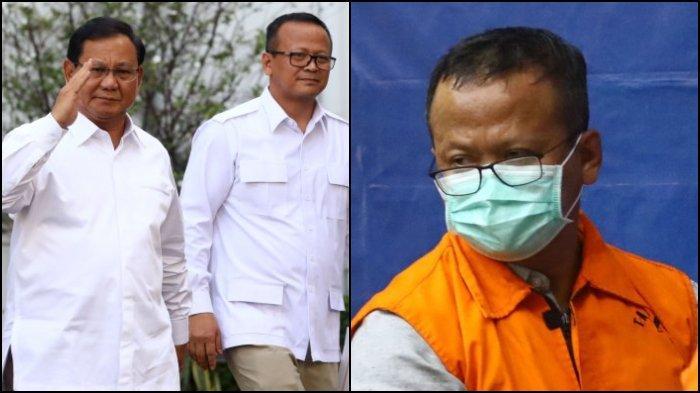 Berikut sepak terjang sosok Edhy Prabowo yang tengah menjadi sorotan publik menjadi tersangka dugaan kassu korupsi. Ia dikenal sebagai tangan kanan Prabowo Subianto.