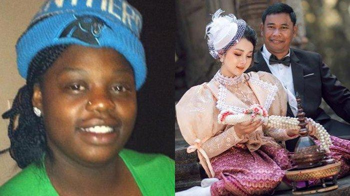 POPULER INTERNASIONAL Anak Tak Sengaja Tembak Ibu | Pria 52 Tahun yang Berhasil Pikat Gadis 19 Tahun