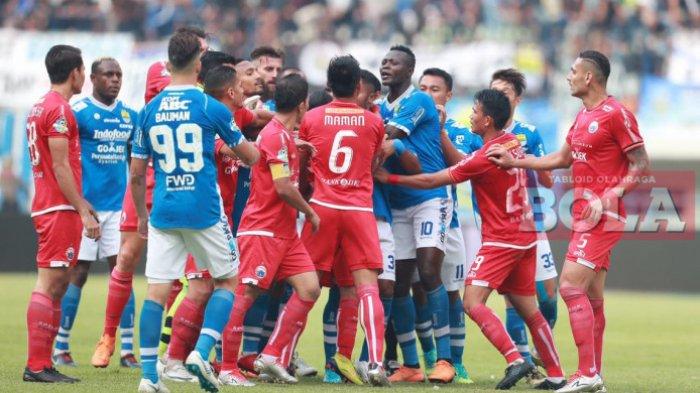 Tiga Eks Pemain Persib ke Persija, Gelandang Baru Maung Bandung Tak Sabar Lawan Persija