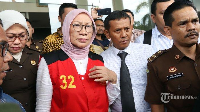 Polisi Koordinasi dengan PN Jaksel Tentukan Skema Pengamanan Sidang Ratna Sarumpaet