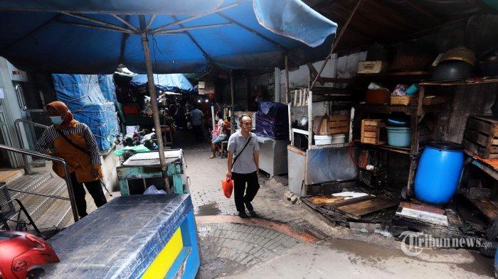 Rencana Jakarta Lockdown di Akhir Pekan: Para Politisi yang Mengusulkan, Pelaku Usaha Menjerit