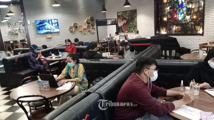Analis: Lucu Jika PSBB Jakarta Dibatalkan Pusat Meski Itu Bagus untuk Perekonomian