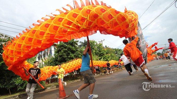 Digelar 5 Maret, Bogor Bersiap Gelar Festival Cap Go Meh Besar-besaran