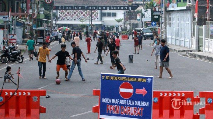 Menanti Pengumuman PPKM Darurat, Diperpanjang atau Tidak? Ini Kata Politisi hingga Kepala Daerah