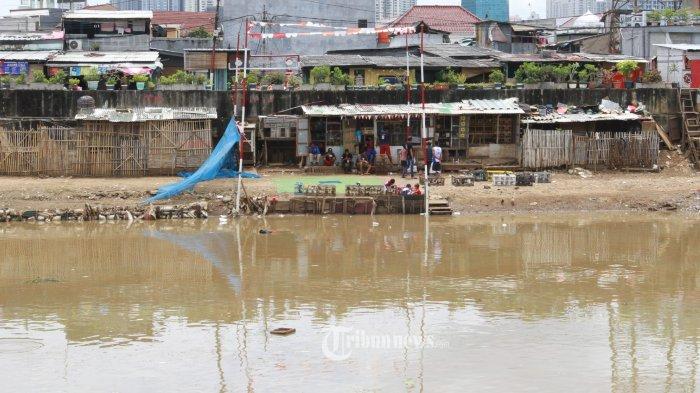 Dua Waduk Buatan PUPR Cuma Beri Kontribusi 11 Persen Atasi Banjir Jakarta