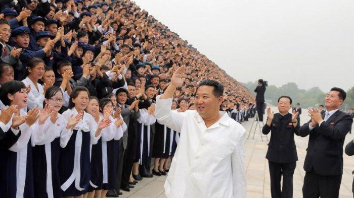 Korea Utara Menolak Tawaran Vaksin Sinovac Buatan China, Khawatir Kurang Efektif