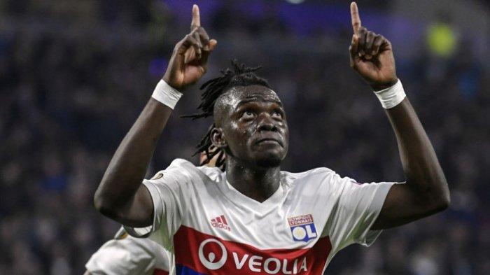 Digulung Lyon 3-0, Everton Tersingkir di Liga Europa