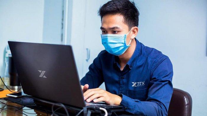 Deposit dan Withdrawal Cepat, ZFX Tawarkan Peluang Bisnis Forex di Tengah Pandemi