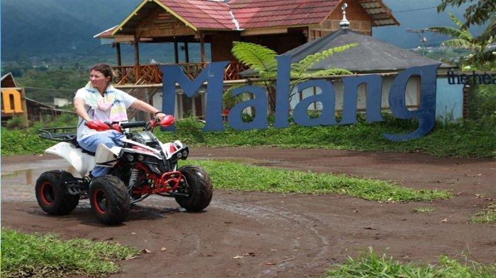 Pujon Kidul, Contoh Sukses Desa Wisata di Malang