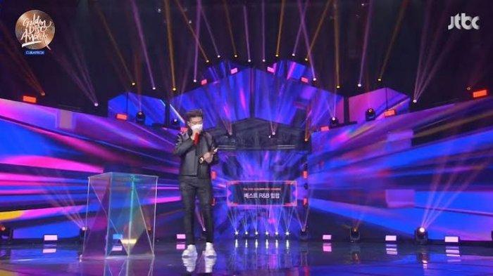 Best R&B/Hip Hop: Changmo