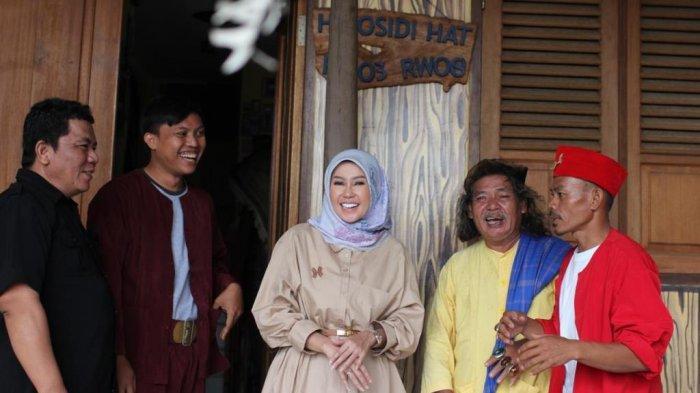 Betawi Series Bentuk Apresiasi dalam Pelestarian Akan Budaya Asli Jakarta
