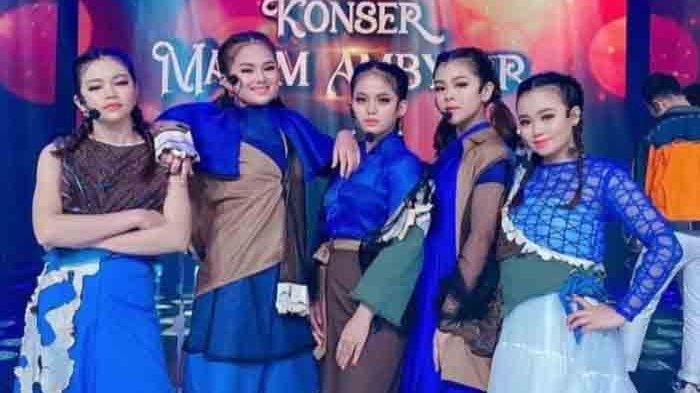 Tak Mau Aji Mumpung, Rara LIDA DKK Fokus Besarkan Girlband Pop Dangdut Byoode