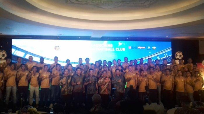 Petinggi Bhayangkara FC Berharap PT LIB Segera Lunasi Hutang Klub-Klub Liga 1