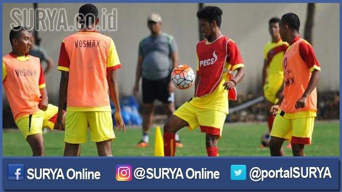 Bhayangkara FC Umumkan Pemain Lolos Seleksi, Banyak Nama Eks Timnas U-19