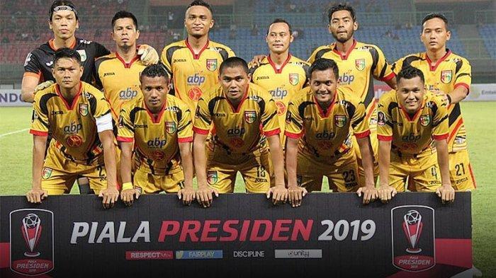 Hadapi Liga 2 2019, Kenapa Mitra Kukar Menuju Jakarta?