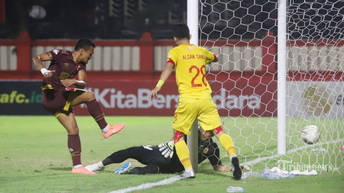 Live Score Hasil Bhayangkara FC vs Semen Padang FC di Liga 1 2019, Tanding Malam Ini, Pantau di HP