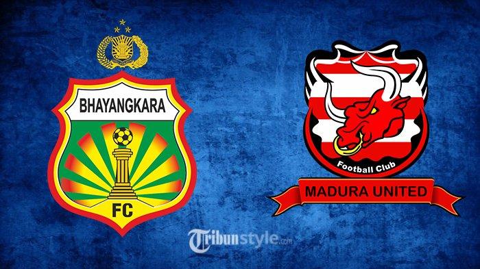 Jelang Bhayangkara FC vs Madura United Liga 1 2019, Catatan Baik Skuat The Guardian