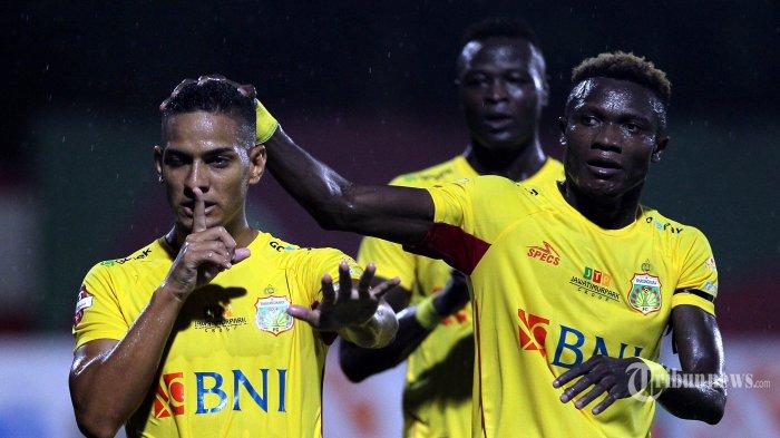 Kurangnya Chemistry hingga Faktor Keberuntungan jadi Alasan Bhayangkara FC Belum Raih Kemenangan