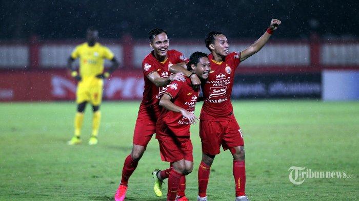 JADWAL Live Streaming Piala Menpora 2021 di Indosiar, Klub Anyar Evan Dimas Satu Grup dengan Persija